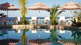 5 Sterne Hotels Barbados